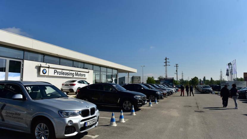 Proleasing Motors