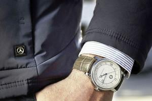 Armbanduhr Herren Classic Automatik 500K Men's Classic Automatic 500K Wristwatch