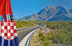S-a realizat acoperirea rutelor de tranzit prin Balcani