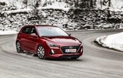 Test Hyundai i30. Made in Europe