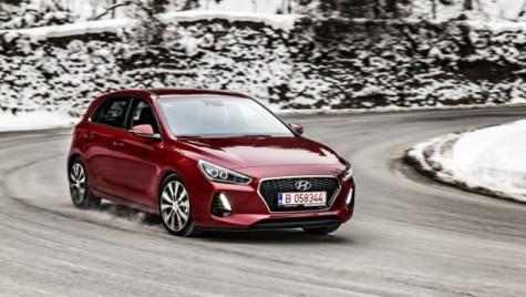 Test Hyundai i30. Made in Europe