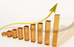 Inflaţie anuală de 3,3% în decembrie. Combustibilii, scumpiri de 5,85%