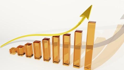 Inflaţia a urcat în martie la 5%