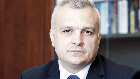 Cornel Coca Constantinescu a fost numit Vicepreşedinte al ASF