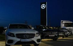 Casa Auto Vâlcea – Centru Autorizat de Vânzări şi Service Mercedes-Benz şi-a  deschis porţile