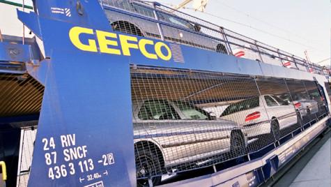 Cifra de afaceri a Gefco Group a depăşit 2 mld. de euro în primul semestru