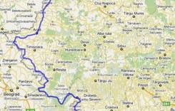 Cine a abandonat autostrada Timişoara-Pancevo? România şi Serbia se acuză reciproc