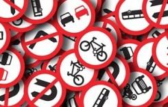Concurenţa investighează un posibil cartel pe piaţa semnalizatoarelor rutiere