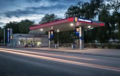 Grupul Ţiriac va deschide primele patru benzinării