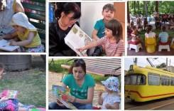 Surpriză de la RATB. 1 iunie, 1 tramvai şi … mai multe poveşti!