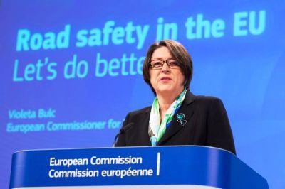 Scrisoare către Comisarul pentru Transport