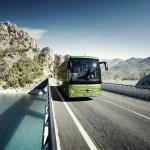 Noul Mercedes-Benz Tourismo RHD