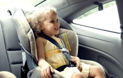Nerespectarea regulilor privind transportul copiilor se amendează cu 580 – 725 lei