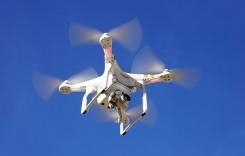 Drone pentru audit în industria auto
