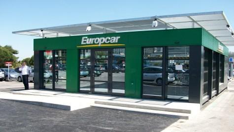 Europcar a preluat liderul închirierilor auto low-cost