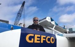 Grupul Gefco susţine logistic expediţia Bimedia în Oceanul Arctic
