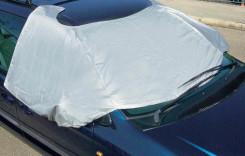 Cum să-ți aperi mașina de căldură
