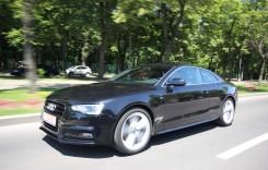 Test Audi A5 2014 – Ingolstadt GT