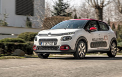 Citroen C3 – Look chic