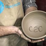 Bolul special făcut la Marginea, pentru Crafter2Craftsmen