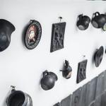 Produse finite din ceramică neagră
