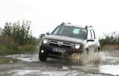 Test Dacia Duster 2012 – Misiune… posibila!