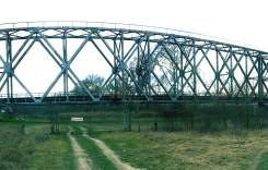 Un nou pod peste Prut spre Moldova