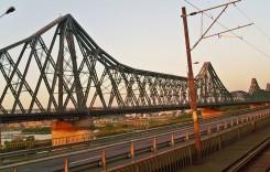 Reparaţii amânate pe podurile Borcea şi Cernavodă