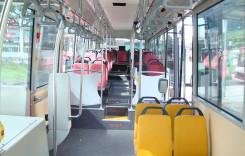 Clujul va avea 30 de autobuze electrice