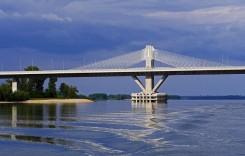 O nouă şansă pentru construcţia a 2 poduri peste Dunăre