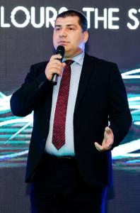 Marius Văcăroiu Policolor