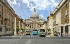 Atenţionare de călătorie în Italia