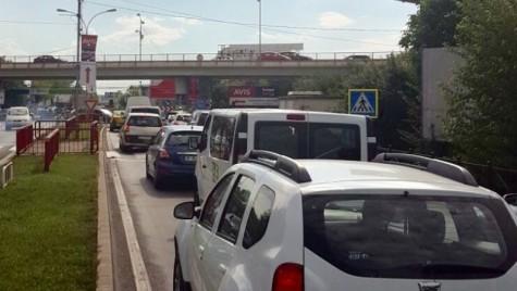 Aproape 600 de șoferi nu pot circula de Sărbători