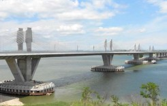 Circulaţia pe podul Calafat – Vidin, întreruptă temporar