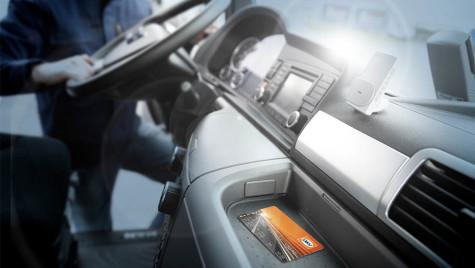 A crescut securitatea cardurilor de carburant DKV