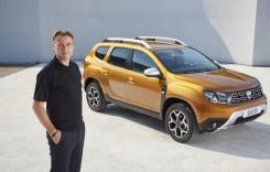 Dacia Duster II. Primele informații oficiale