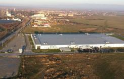 CTP investeşte 18 mil. euro în achiziţia a 2 parcuri logistice în vestul ţării