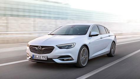 Opel, al patrulea an consecutiv de creștere în România