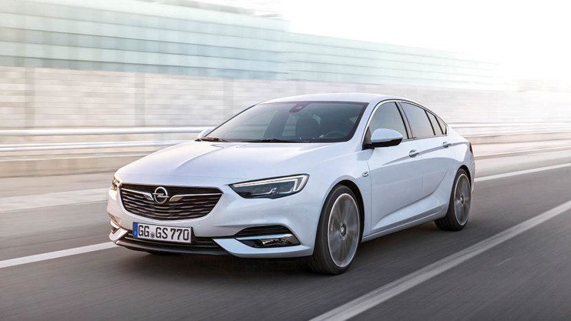 Opel Romania