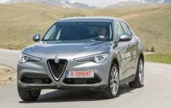 Test Alfa Romeo Stelvio 2.0 Turbo Q4 First Edition: Maestrul virajelor