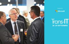 Trans-IT 2017, cel mai mare event IT pentru Transport & Logistică