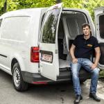 VW Caddy furgon site_18