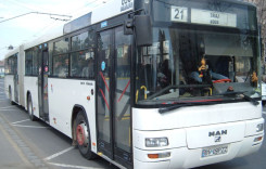 Braşovul se pregăteşte să-şi reînnoiască flota de autobuze