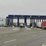 Traficul rutier prin PTF Calafat – Vidin va fi deviat. Posibile aglomerări