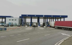 Traficul va fi întrerupt temporar pe podul Calafat-Vidin
