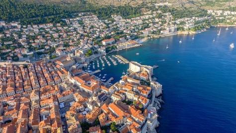 Alertă de călătorie în Croaţia: Incendii de vegetaţie în zona Adriatică