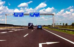 Când va fi conectat nordul României la reţeaua europeană de autostrăzi?
