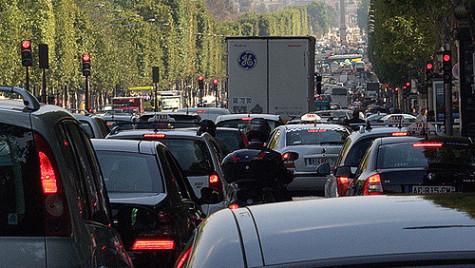 În acest an, 50% dintre maşinile controlate de RAR au avut probleme tehnice