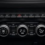 Comenzi climatizare Dacia Duster 2