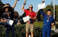 Trofeul Cetatea Făgăraşului – INTERNATIONAL AUTOTEST CHALLENGE 2017